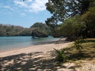 Compliment your retreat with a quiet stay on a nearby tropical island