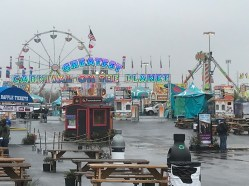 Rodeo Carnival