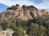 Texas loop rocks