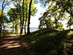 Mound view