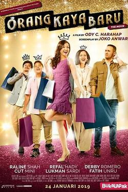Nonton Film Orang Kaya Baru Indoxxi : nonton, orang, indoxxi, Watch, Orang, (2019), Movie, Online:, Streaming, MSN.com