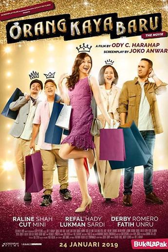 Orang Kaya Baru Streaming : orang, streaming, Watch, Orang, (2019), Movie, Online:, Streaming, MSN.com