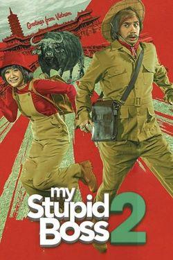 My Stupid Boss 2 Streaming : stupid, streaming, Watch, Stupid, (2019), Movie, Online:, Streaming, MSN.com
