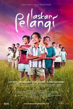 Download Film Laskar Pelangi Mp4 -RezMovie.com
