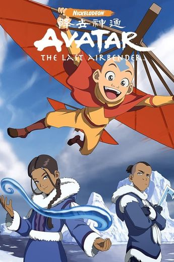 Avatar The Legend Of Aang Sub Indo 720p : avatar, legend, Watch, Avatar:, Airbender, Online, Series:, Every, Season, Episode