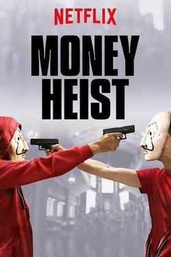 Nonton Online Money Heist : nonton, online, money, heist, Money, Heist, Season, Episode, Watch, Online