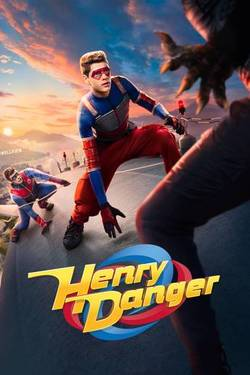 Watch Henry Danger The Musical Free : watch, henry, danger, musical, Henry, Danger, Season, Episode, Watch, Online