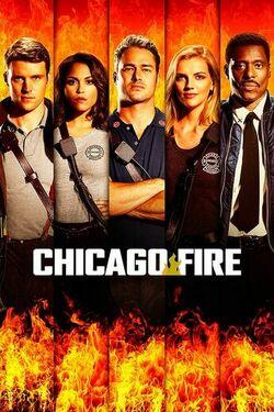 Chicago Fire Saison 8 Episode 1 : chicago, saison, episode, Chicago, Season, Episode, Watch, Online