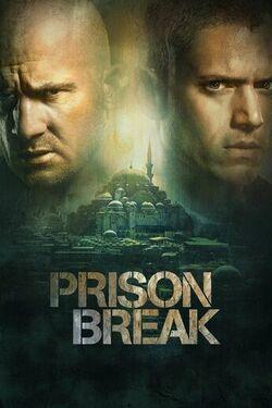 Prison Break - Season 5 - Watch Full Episodes for Free on WLEXT