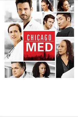 Chicago Med Saison 1 Streaming : chicago, saison, streaming, Chicago, Season, Episodes, Watch, Online, Guide