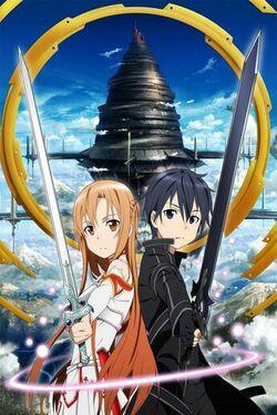 Sword Art Online Streaming Vf : sword, online, streaming, Sword, Online, Season, Episode, Watch