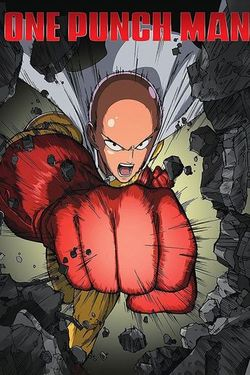 Download One Punch Man - Second Season Subtitles