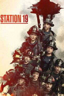 Station 19 Saison 3 : station, saison, Station, Season, Episodes, Watch, Online, Guide