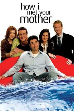 Streaming How I Met Your Mother : streaming, mother, Mother, Season, Episode, Watch, Online