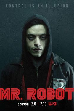 Mr Robot Season 4 Streaming : robot, season, streaming, Robot, Season, Episode, Watch, Online