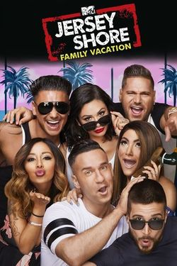How To Watch Jersey Shore: Family Vacation Online For Free