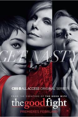 The Good Fight - Season 3 Watch Online Free on Primewire