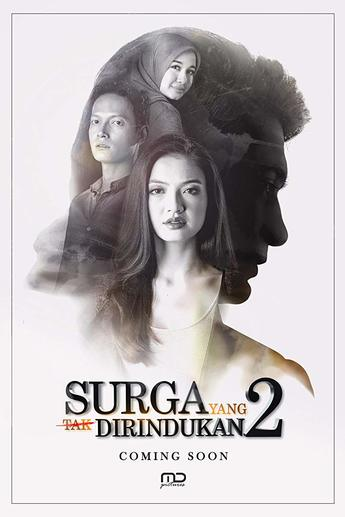 Download Film Surga Yang Tak Dirindukan 2 : download, surga, dirindukan, Watch, Surga, Dirindukan, (2017), Movie, Online:, Streaming, MSN.com