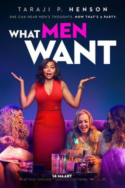 What Men Want Streaming : streaming, Watch, (2019), Movie, Online:, Streaming, MSN.com