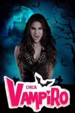 Chica Vampiro : chica, vampiro, Watch, Chica, Vampiro, Online, Series:, Every, Season, Episode