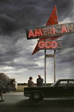 American Gods Season 1 Streaming : american, season, streaming, American, Season, Episode, Watch, Online