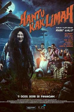 Hantu Kak Limah 2018 : hantu, limah, Watch, Hantu, Limah, (2018), Movie, Online:, Streaming, MSN.com
