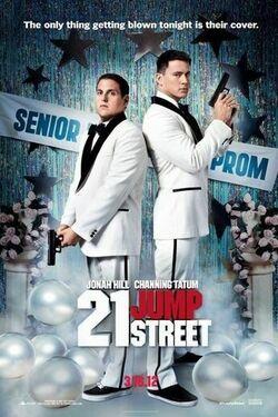 21 Jump Street Streaming : street, streaming, Watch, Street, (2012), Movie, Online:, Streaming, MSN.com