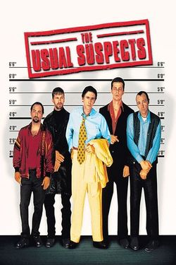 The Usual Suspects Streaming : usual, suspects, streaming, Watch, Usual, Suspects, (1995), Movie, Online:, Streaming, MSN.com