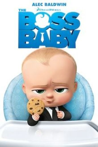 Watch The Boss Baby Full Movie Online | Check free options
