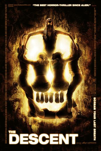 Watch The Descent Full Movie Online | Check free options