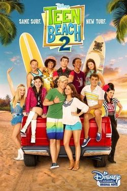 Teen Beach Movie Streaming : beach, movie, streaming, Watch, Beach, (2015), Movie, Online:, Streaming, MSN.com