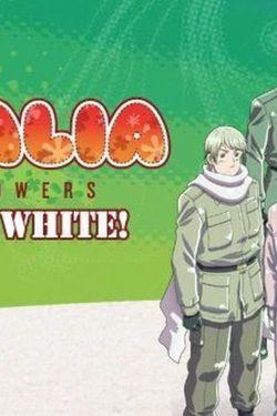 Hetalia Paint It White : hetalia, paint, white, Watch, Hetalia:, Powers:, Paint, White!, Online, Series:, Every, Season, Episode
