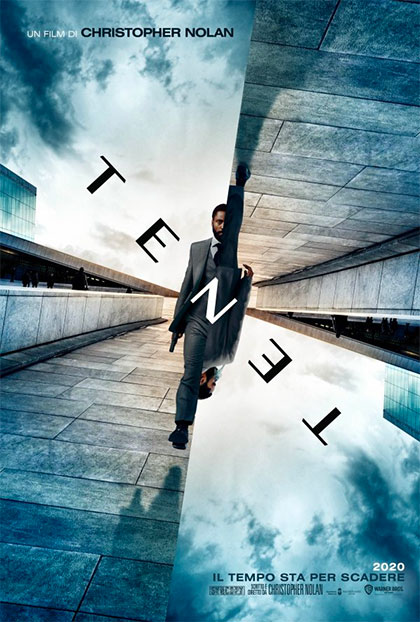Tenet » Streaming Ita   Streaming Film