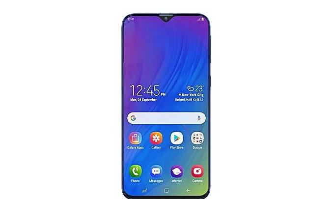 Samsung Galaxy M30 : Caractéristiques et Prix en Algérie 1