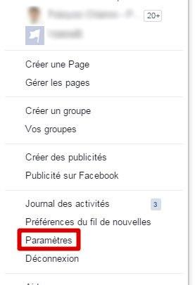 Comment supprimer définitivement un compte Facebook (ou le désactiver) 1