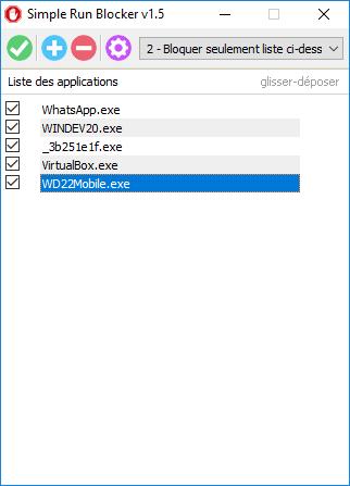 RunBlock_bloquer l'exécution d'un programme