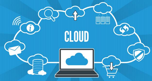Qu'est-ce que le cloud hosting? 1