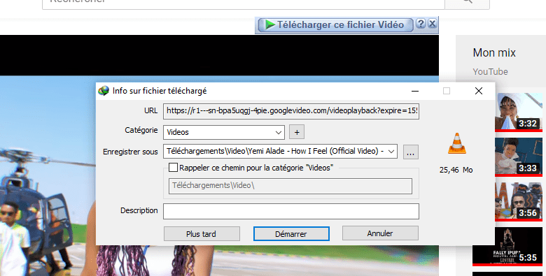 Telecharger IDM 6.33 build 1 crack (mise à jour juin 2019) 1