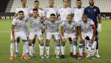 Où regarder la rencontre Algérie-Sénégal CAN 2019 4