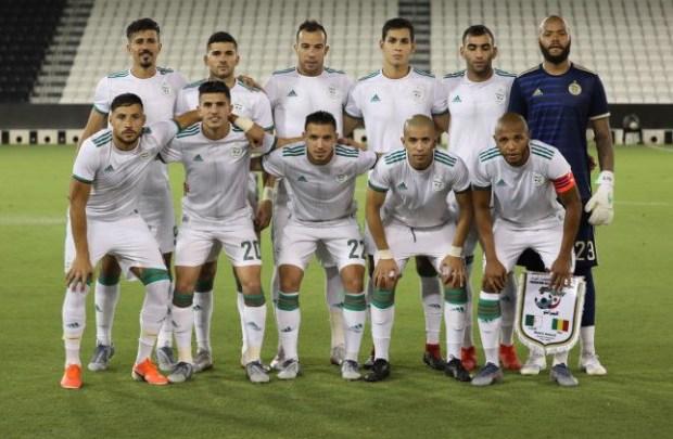 Où regarder la rencontre Algérie-Sénégal CAN 2019 1
