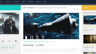 Streaming : top 5 des meilleurs sites de streaming gratuits pour séries et films 1