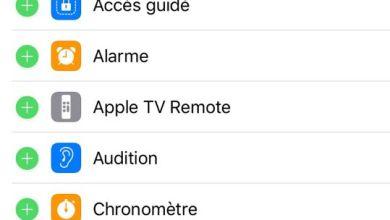Comment enregistrer une vidéo de son écran sur un iPhone 10