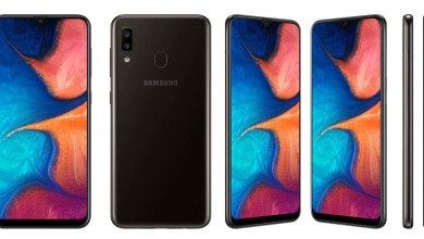 Samsung Galaxy A20 : Caractéristiques et Prix en Algérie 9
