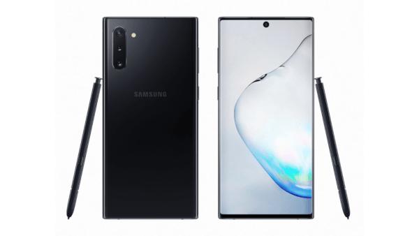 Samsung Galaxy Note 10 : Caractéristiques et Prix en Algérie 1