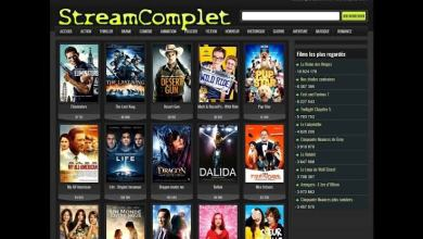 Stream complet 5