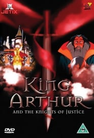 Le Roi Arthur Et Les Chevaliers De Justice : arthur, chevaliers, justice, Arthur, Chevaliers, Justice, Saison, Streaming-Series.LA