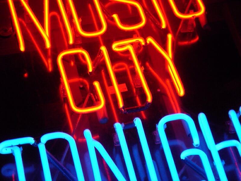 Music City Tonight, Nashville, TN