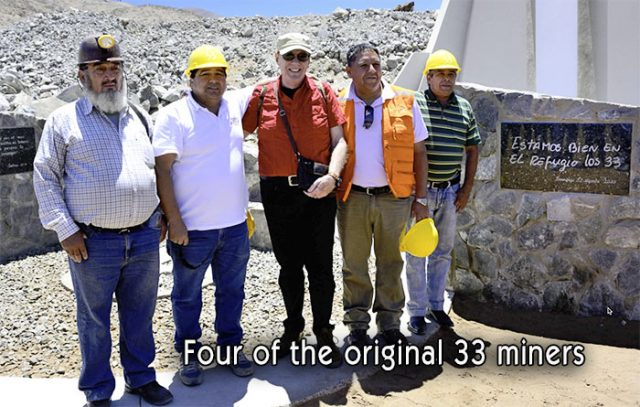 KRYON-miners