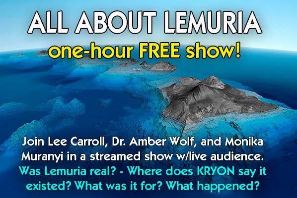 Lemuria Graphic
