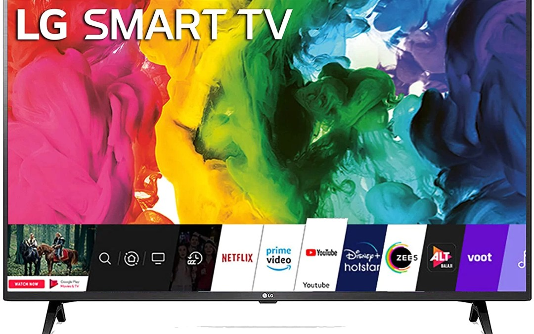 How to Use Amazon Prime on LG Smart TV